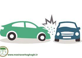 قتل های غیر عمد در جرایم رانندگی